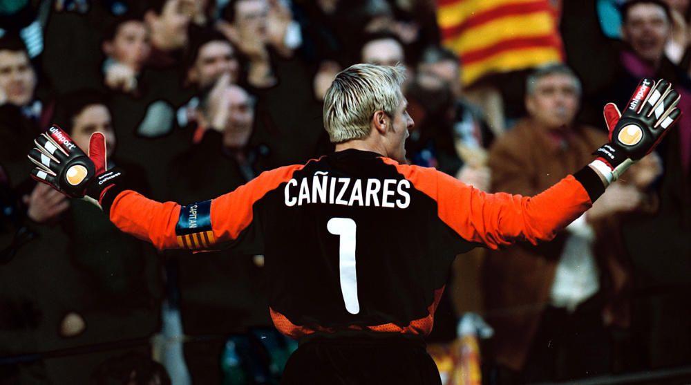 Santi Cañizares
