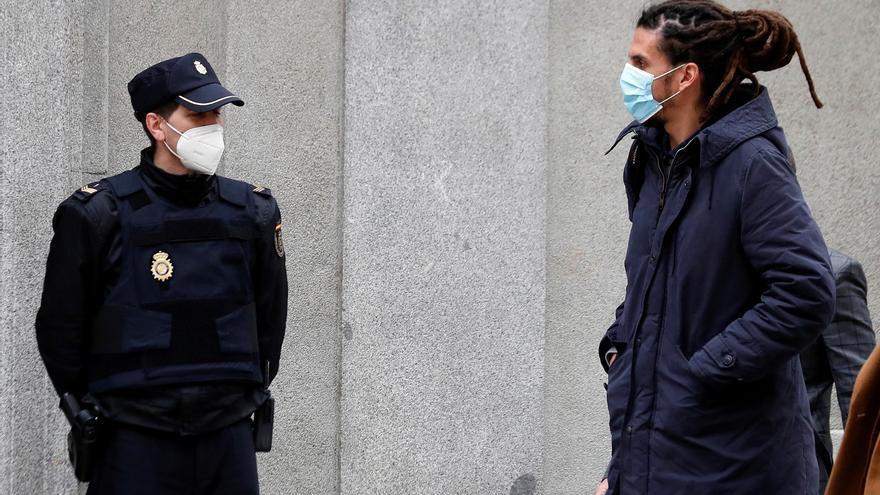 El Supremo abre juicio oral a Alberto Rodríguez por atentado contra la autoridad