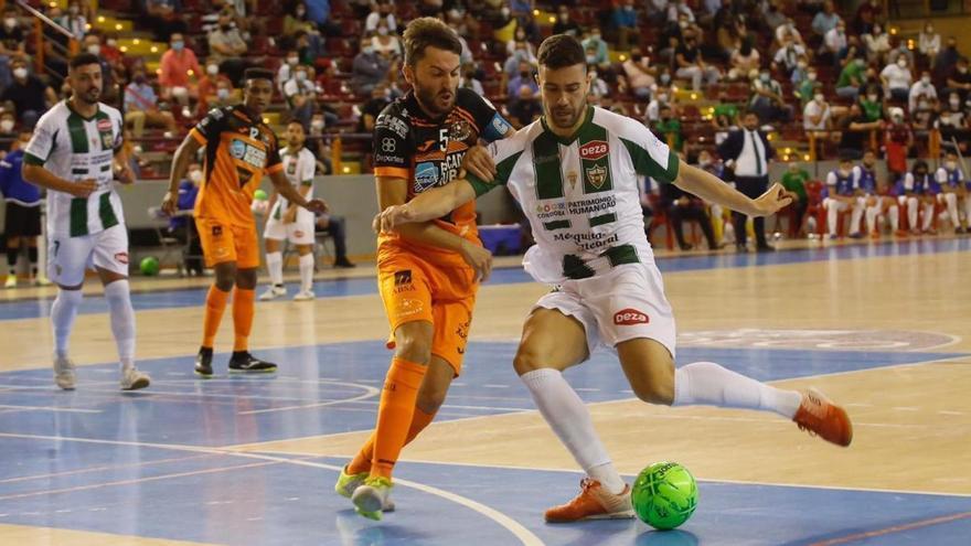 Alberto Saura, convocado por la selección española