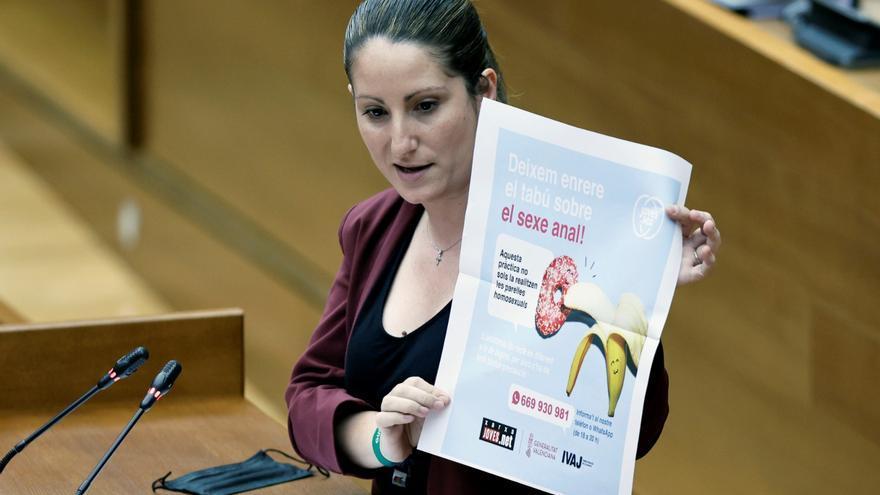 Sexo anal en las Cortes Valencianas: Ximo Puig afirma que no es obligatorio