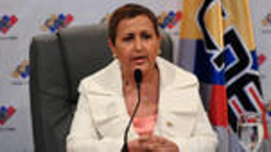 Las elecciones en Venezuela serán el próximo 14 de abril