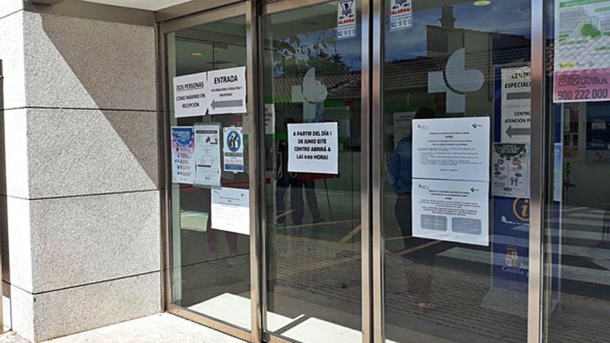 La Junta confirma la cobertura de una de las plazas de pediatría en Benavente antes del día 1