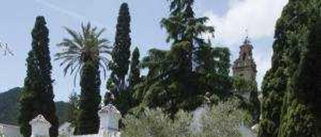 La conselleria  y la hospedería aún vierten al  subsuelo en Sant Esperit pese a  las recientes obras