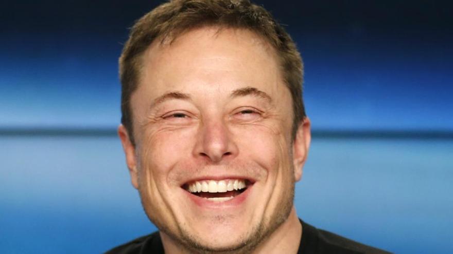 Elon Musk supera a Bill Gates y ya es el segundo más rico del mundo tras Jeff Bezos