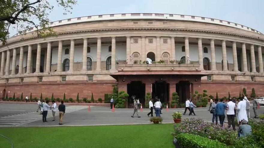 India aprueba revocar la autonomía de Cachemira