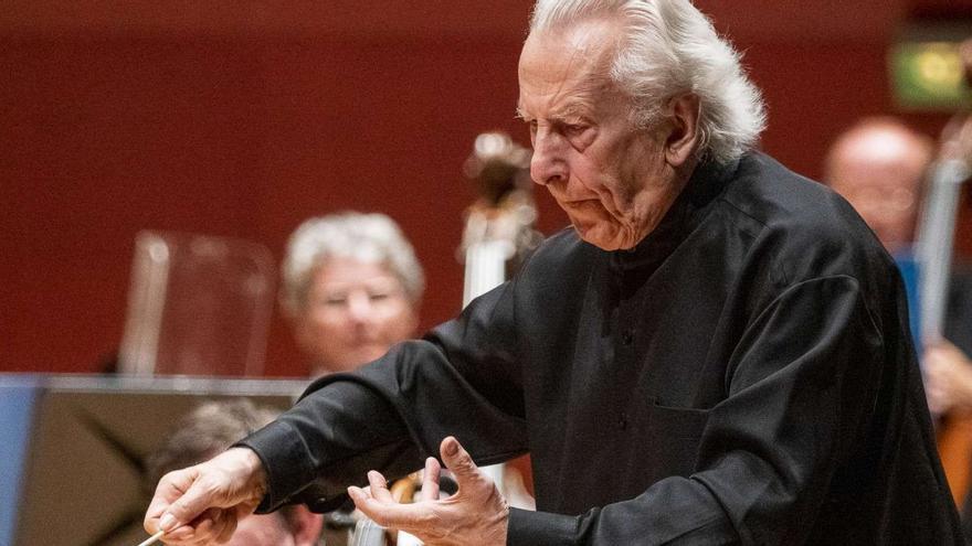 Temporada 2020/21 Orquesta Filarmónica de Gran Canaria Concierto 8