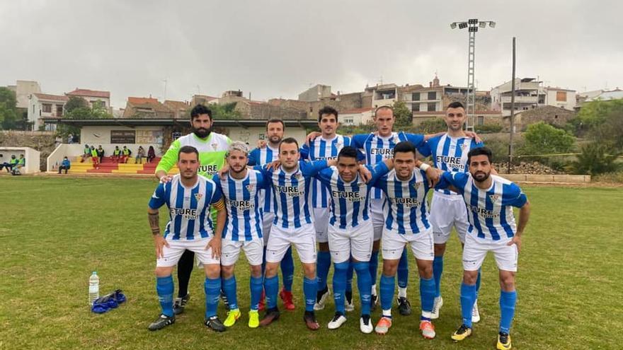 La jornada de Primera Regional: Els Ibarsos y el Vinaròs mantienen el pulso en el Grupo I