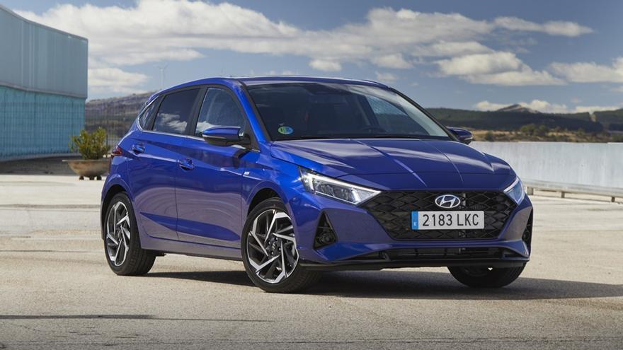 Nuevo Hyundai i20, un cambio radical