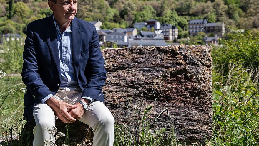 """""""La recuperación del patrimonio contribuye a generar riqueza en los pueblos"""""""