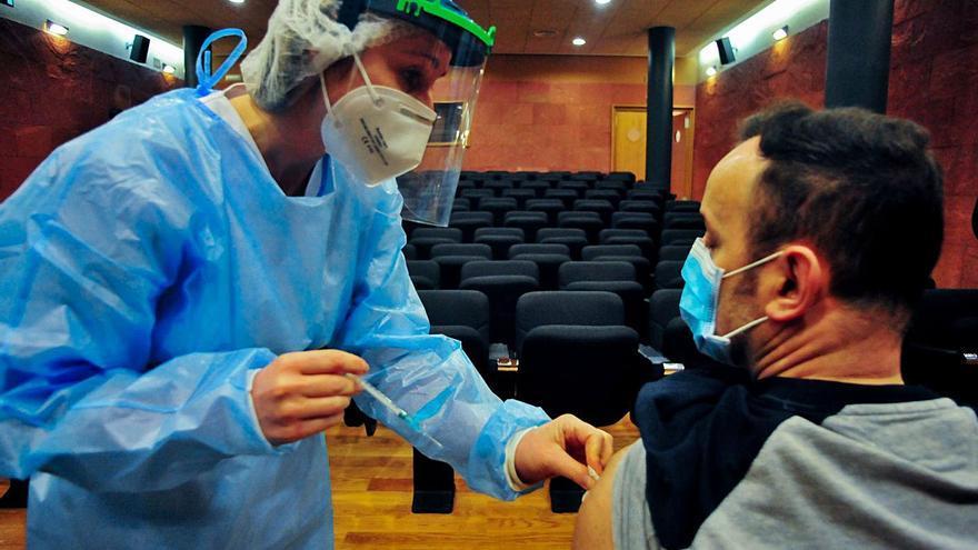 La movilidad se limita a los 26 concellos del área sanitaria de Pontevedra-O Salnés