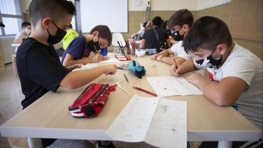 Renovación de aire en las aulas: Guía para la ventilación en la vuelta al cole