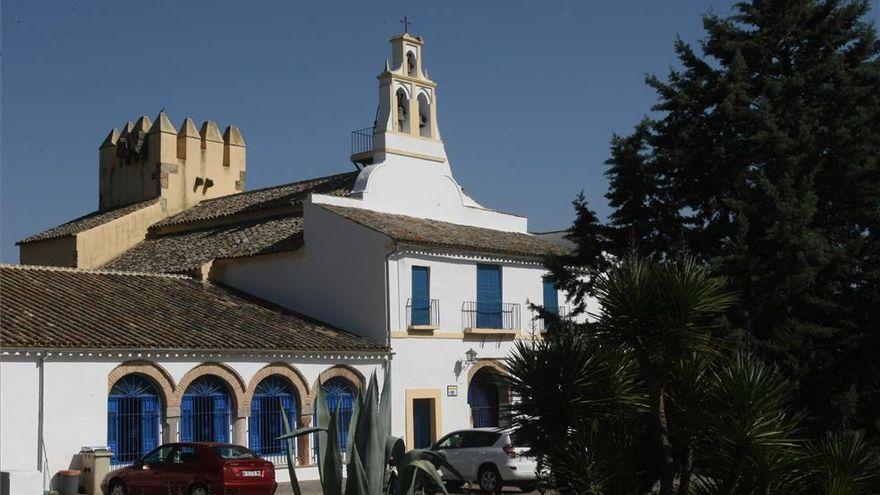 Comienza el triduo a la Virgen de Linares