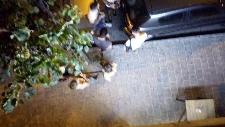 Recurren al Defensor del Pueblo hartos de los ruidos de un pub de San Vicente