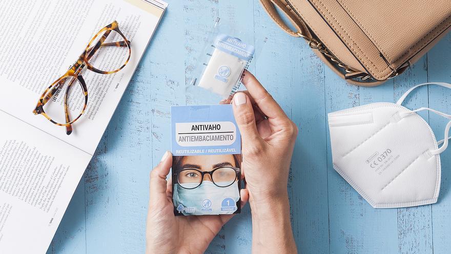 El nuevo producto de Mercadona para mantener tus gafas libres de vaho