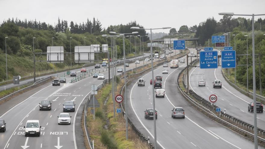 """SICEPA-USIPA expresa su """"absoluto rechazo"""" al cobro de peajes en las autovías asturianas"""