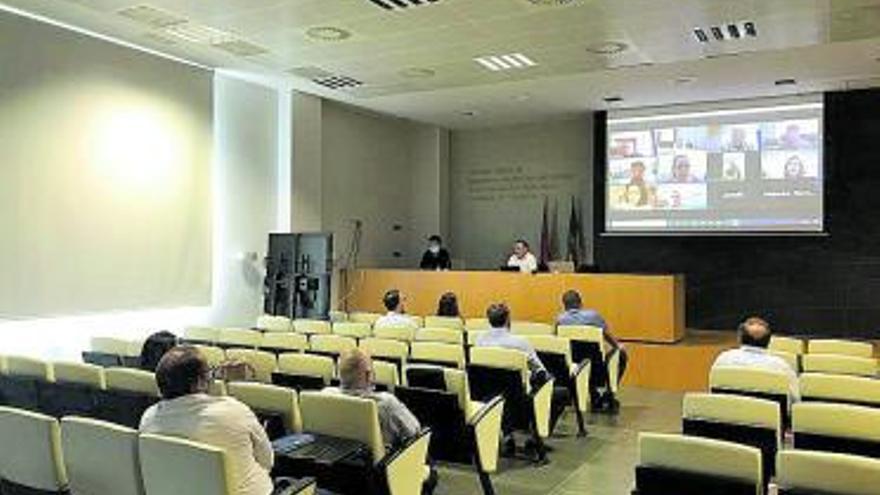 Asebec quiere en Cevisama un pabellón con las innovaciones en maquinaria