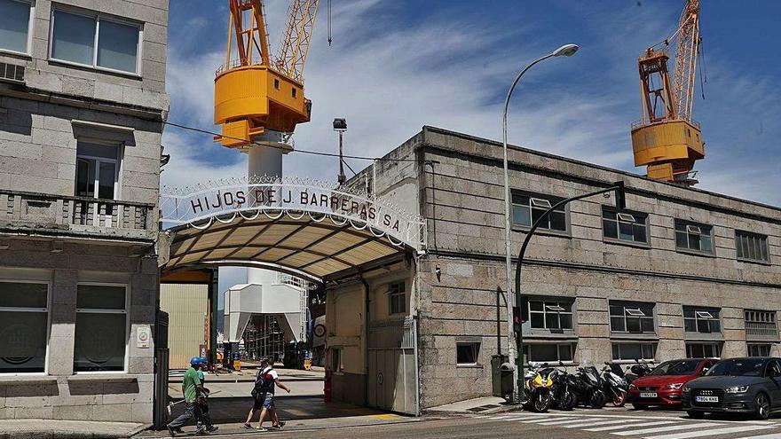 Auxiliares acreedoras de Barreras ven en la inyección de capital una solución a la deuda