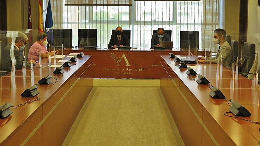 Las retribuciones de los diputados se congelan por segundo año consecutivo