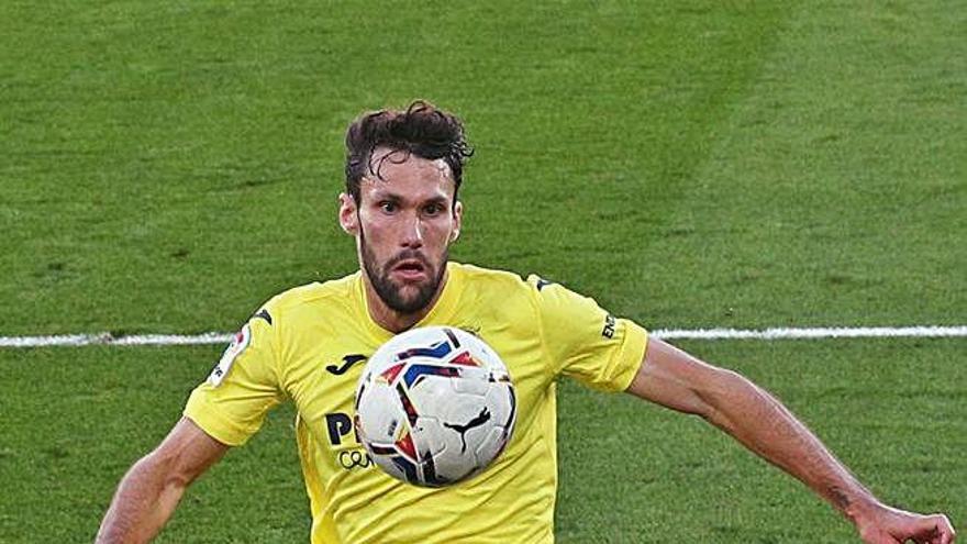 El Reial Madrid paga cara una mala segona part i cedeix un empat a Vila-real