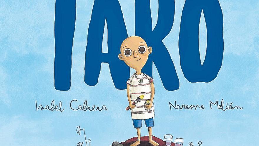 La Biblioteca Insular de Gran Canaria presenta 'Taro', un libro en homenaje a Manrique