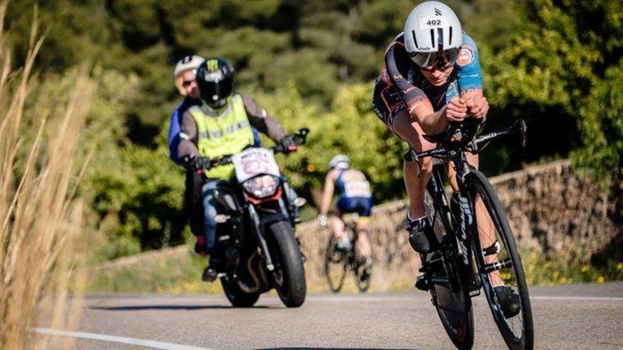 La VI TriXilxes ya tiene fecha y será el segundo triatlón que se celebre en 2021