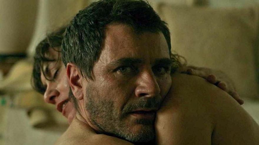 """""""L'Ofrena"""", un thriller psicològic filmat a València, s'estrena als cines"""