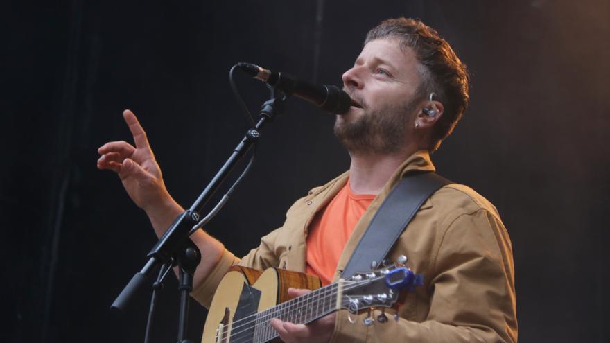 Oques Grasses tancarà la gira amb un espectacle sense restriccions al Sant Jordi al gener del 2023