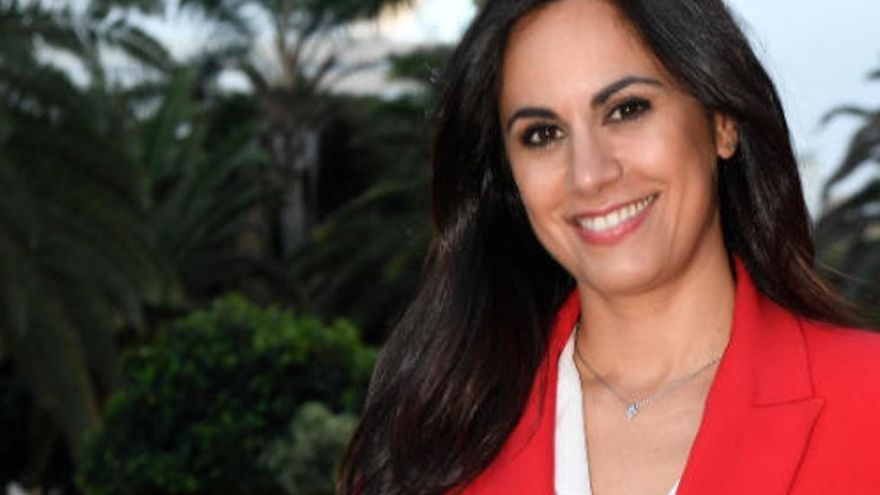 Ciudadanos exige que no se sigan hacinando inmigrantes en Canarias