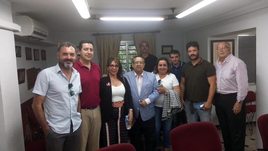 Acción por Córdoba apuesta por la hostelería para fomentar el empleo