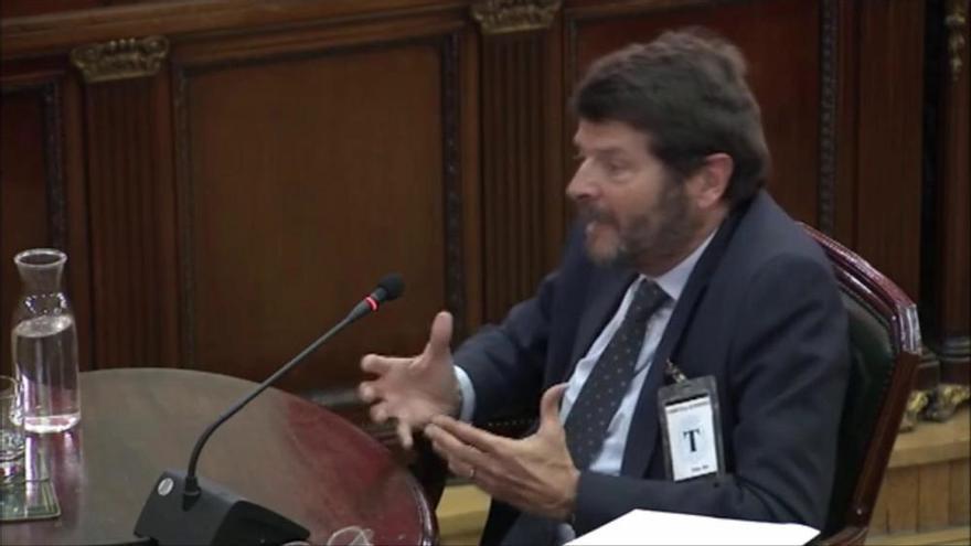 Batlle va dimitir de director dels Mossos per «incomoditat» amb «l'evolució» política