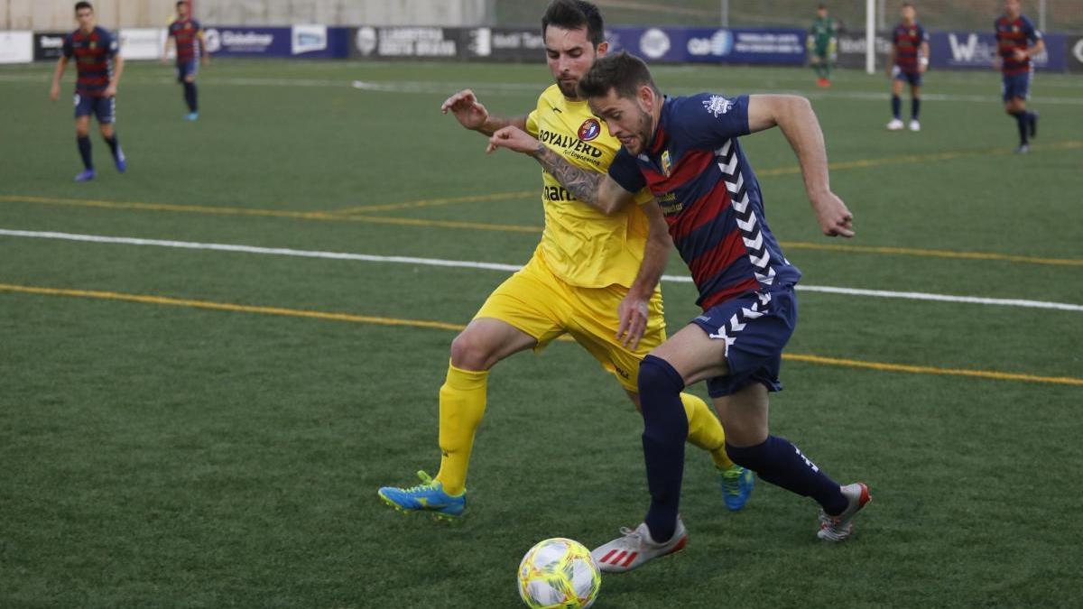 El Córdoba CF ficha en propiedad al extremo zurdo Nahuel Arroyo, procedente del Albacete