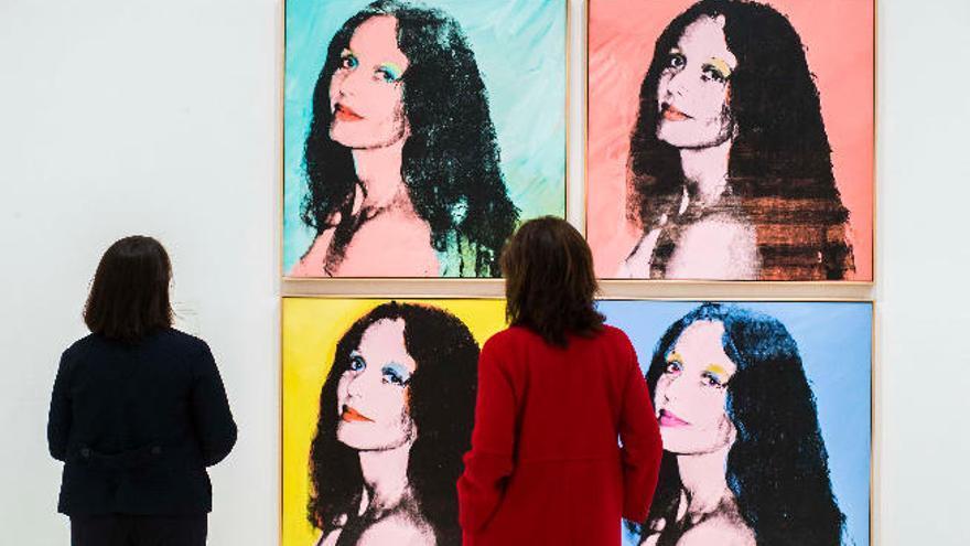 Warhol total