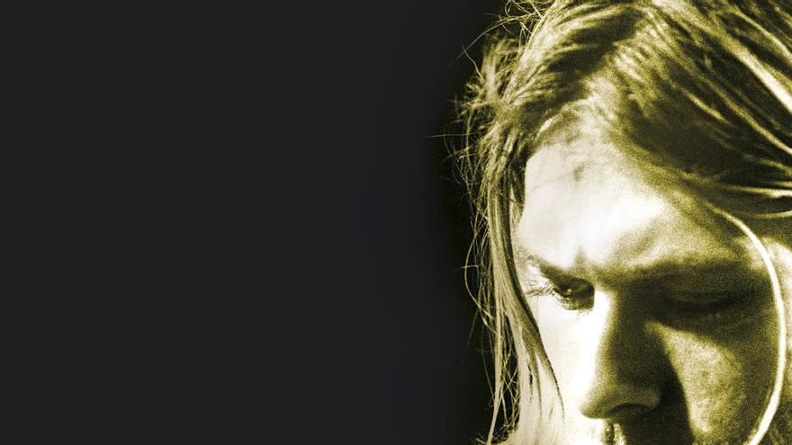 Los destellos de felicidad de Kurt Cobain