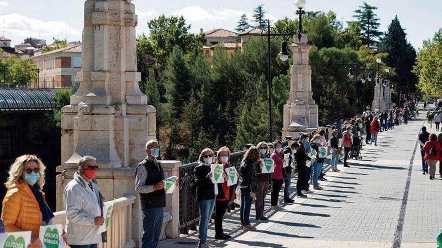 La España Vaciada lleva al Congreso 101 propuestas contra la despoblación