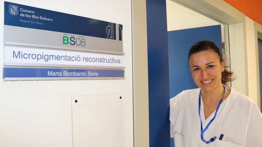 Diez mujeres reciben tratamiento en Ibiza para corregir las cicatrices de la mastectomía