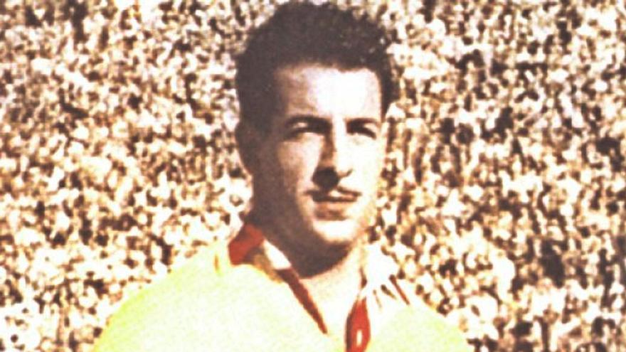 Manolo Montes, el número uno