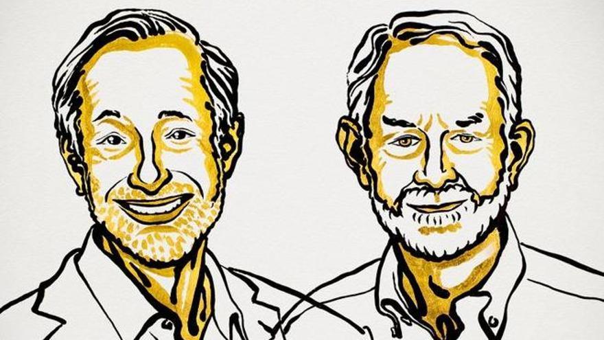 Paul R. Milgrom y Robert B. Wilson ganan el Nobel de Economía 2020