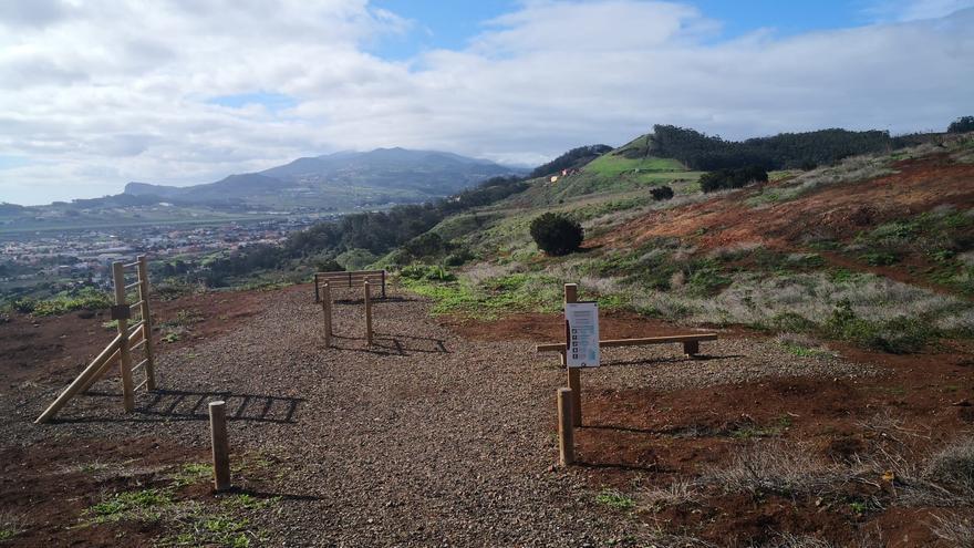 El Cabildo de Tenerife encarga a Gesplan un nuevo plan director de la Mesa Mota