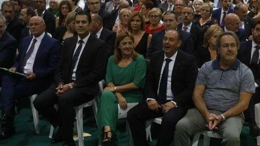 Operación sorpresa, con Nuria Fergó