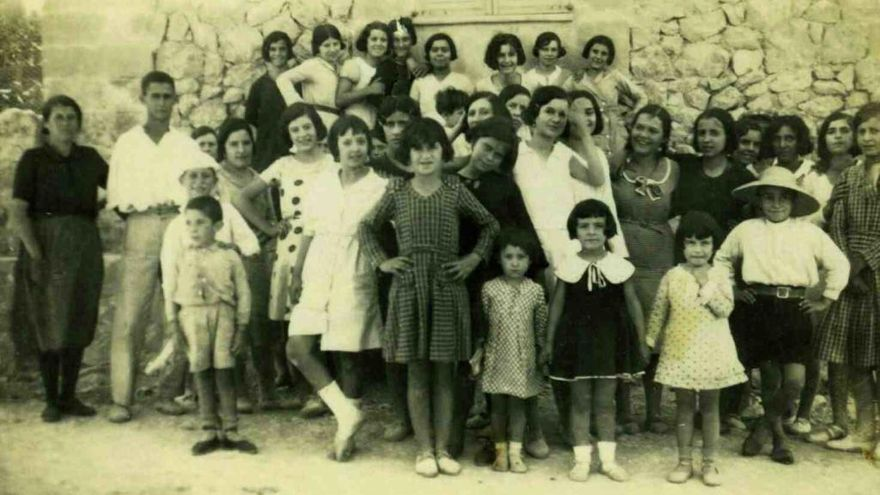 Als die Frauen auf Mallorca erstmals streikten