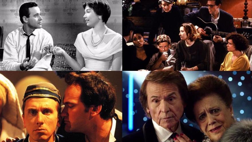 Las 10 películas perfectas para pasar Nochevieja y Año Nuevo en casa