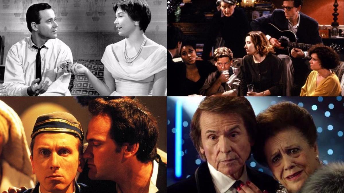 Las 10 películas para despedir el 2020.