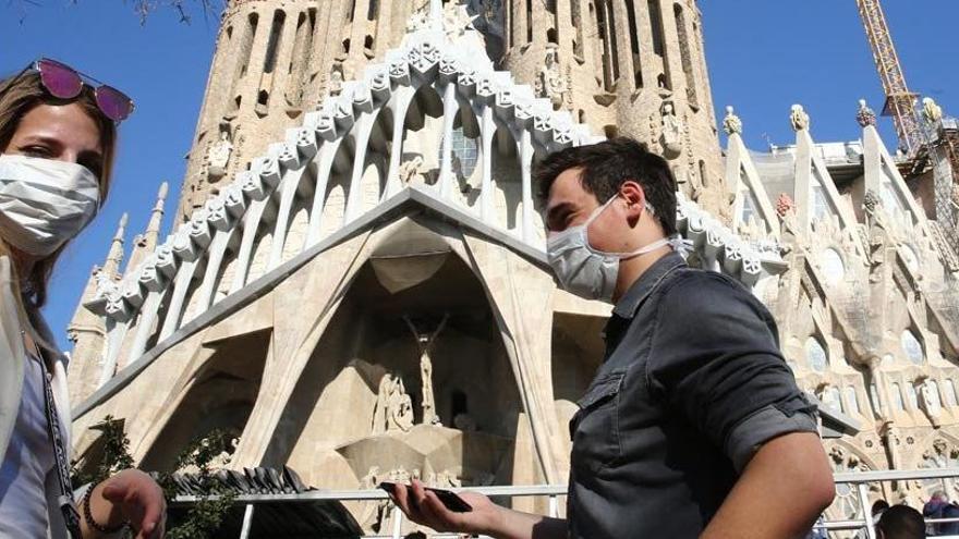 Descartado el caso sospechoso de coronavirus de Cataluña