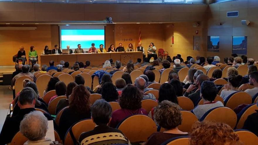 L'Associació Pro Disminuïts Psíquics del Berguedà aprova un pla econòmic per remuntar