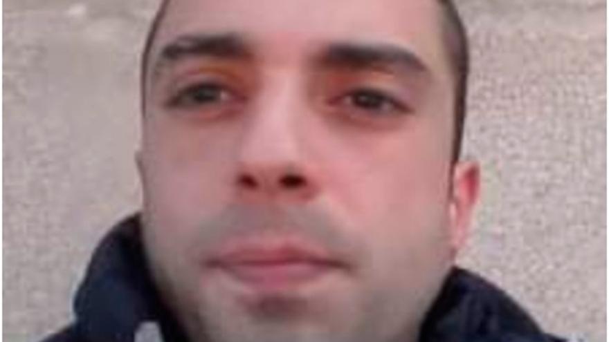 Buscan a un joven de 34 años desaparecido en Vigo 5 días antes de Navidad