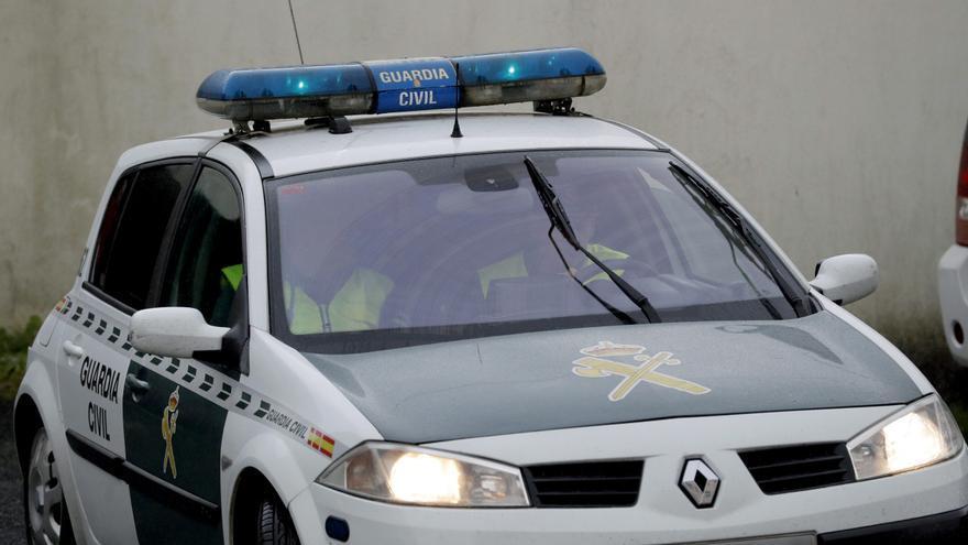 Un anciano de la Vall acaba en el hospital tras un violento robo en la calle