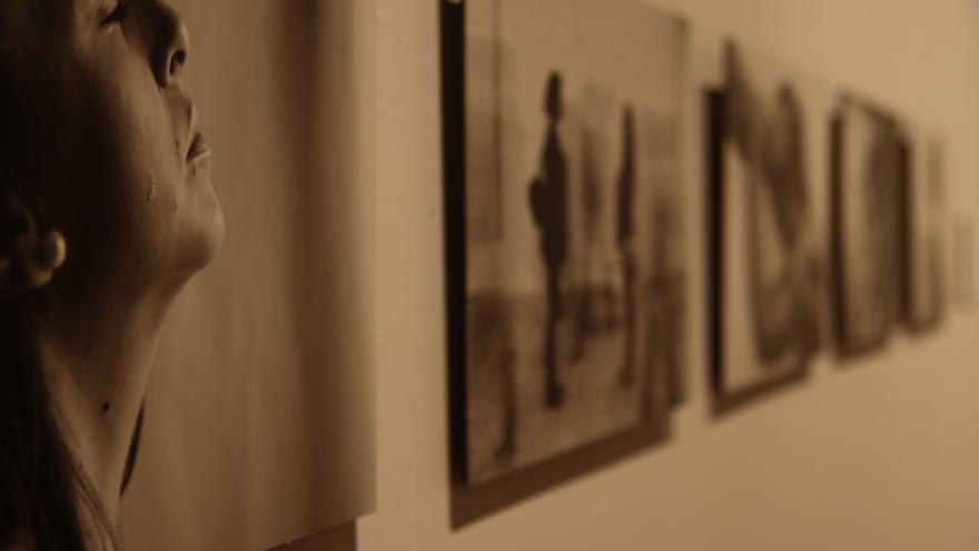 El Castell d'Alaquàs acoge la muestra de fotos 'Otras miradas'