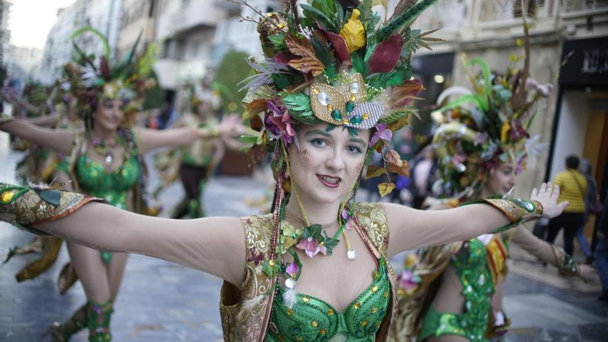 Carnaval de Cartagena: Canto a la libertad y la igualdad