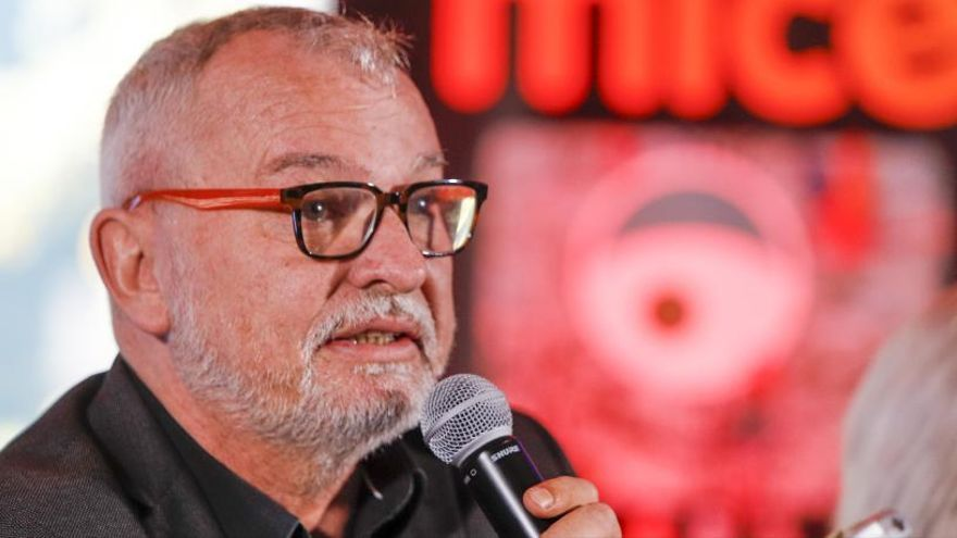 Arbiol colaborarà amb el Festival Internacional de Cinema Infantil