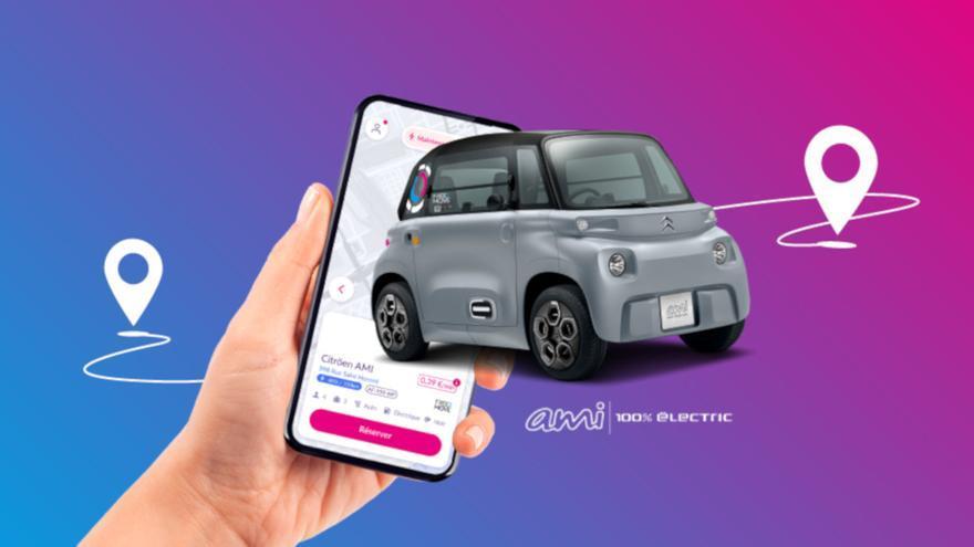 Las marcas de coches se suman a la movilidad sostenible con sus propios servicios de carsharing